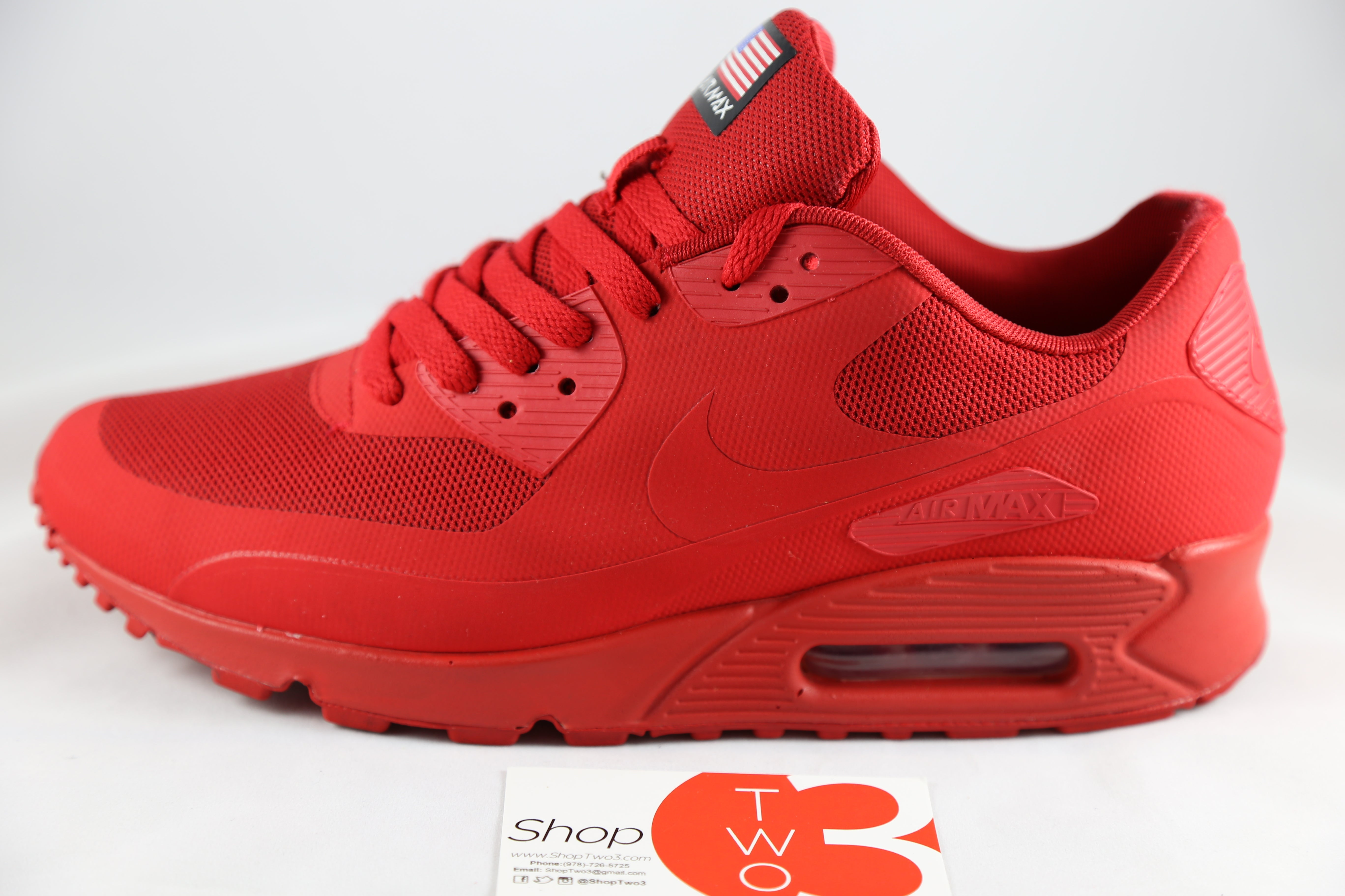 meilleure sélection 6d9ad 1c036 ireland nike air max 90 qs hyperfuse red yeezy b3f7b d947b