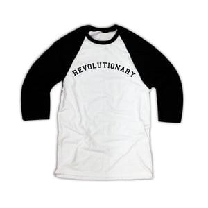 Image of 3/4 Revolutionary Shirt