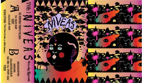 Image of NIVEAS VOLUME 1 CASSETTE