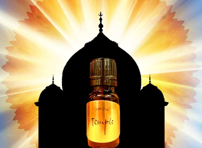 Image of Temple Oil