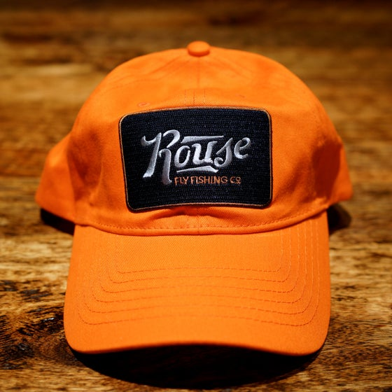Image of Rouse Logo Cap