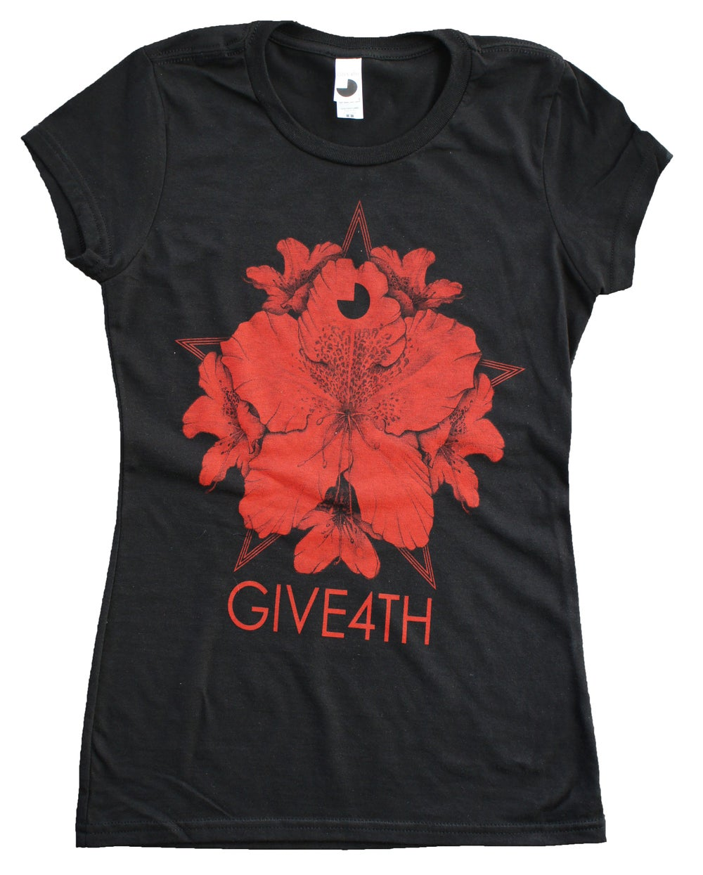 Image of Give4th Nepal Women's Tshirt