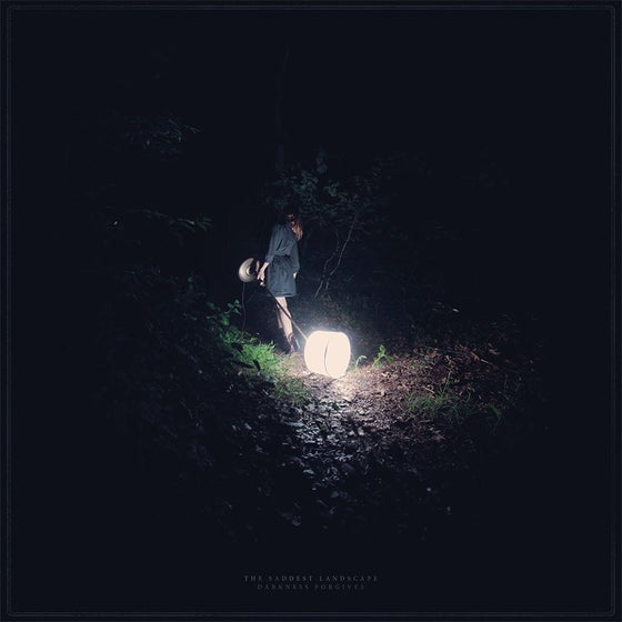 Image of TSL-DARKNESS FORGIVES CD