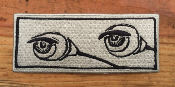 Image of Wandering Eyes patch