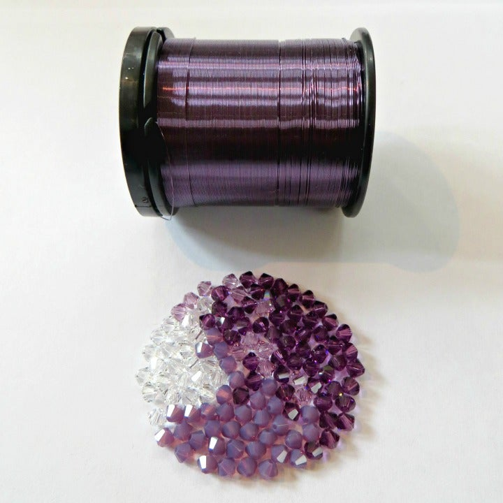 Image of PURPLE STARTER KIT