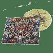 Image of **Boundless** CD digipak
