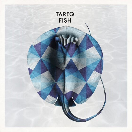 "Image of TAREQ  ""Fish"" Limited Edition Double CD+Poster.Signed"