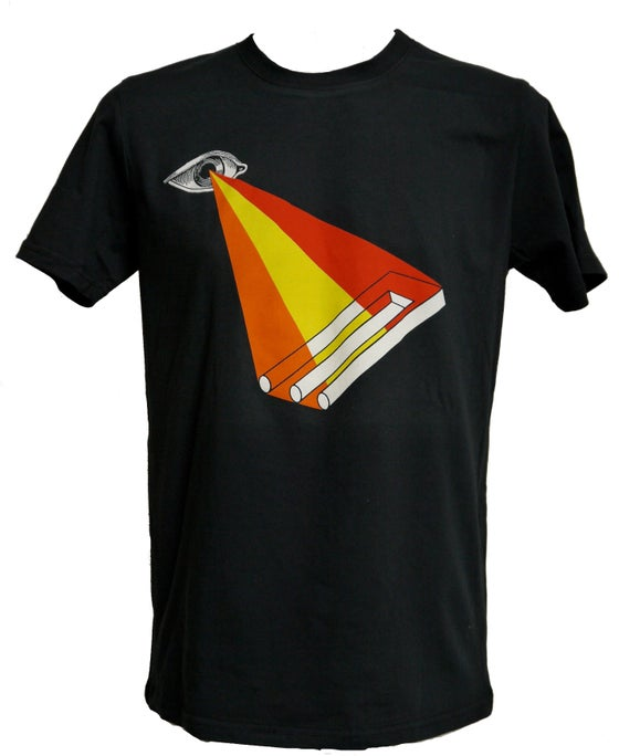 Image of Eye Know Tee- Black