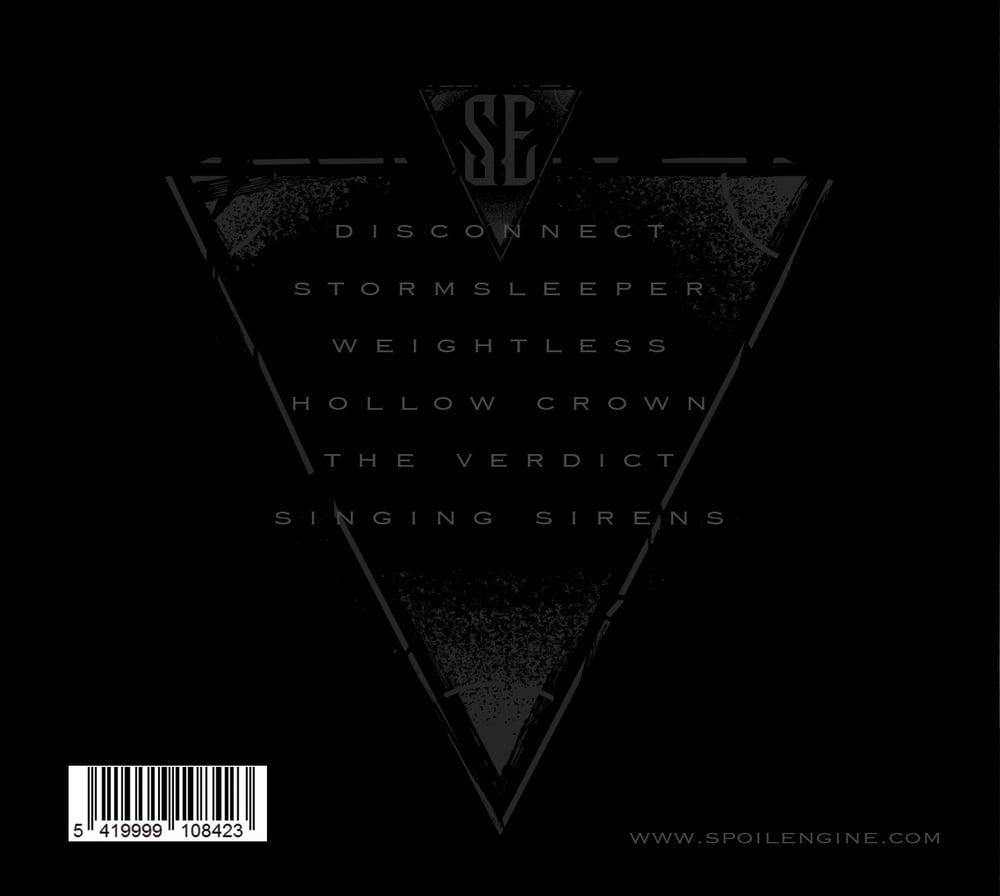Image of Stormsleeper EP