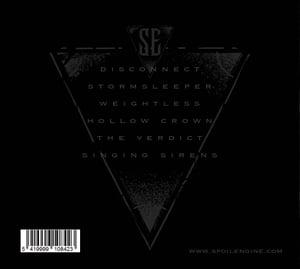 Image of Stormsleeper - EP