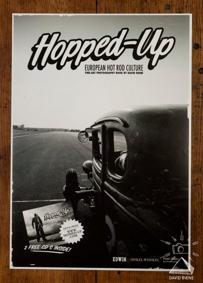 "Image of ""Hopped-Up"""