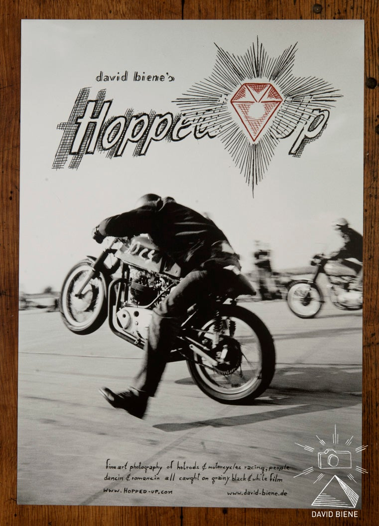"Image of ""Hopped-Up Diamond"""
