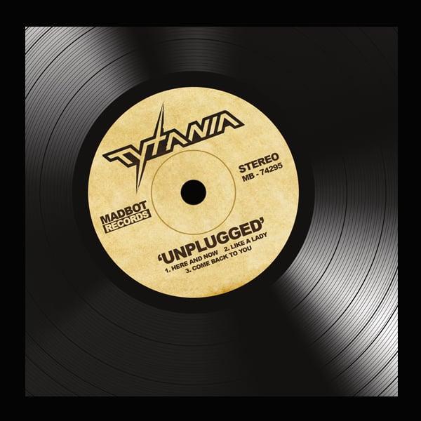 Image of Tytania 'Unplugged EP'