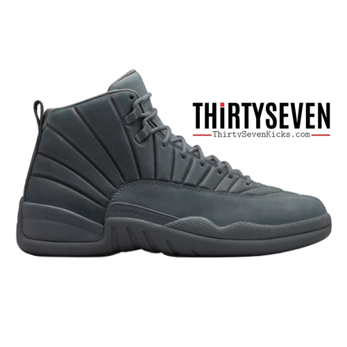 "Image of Jordan Retro 12 ""PSNY"""