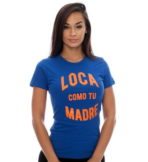 Image of LOCA BLUE