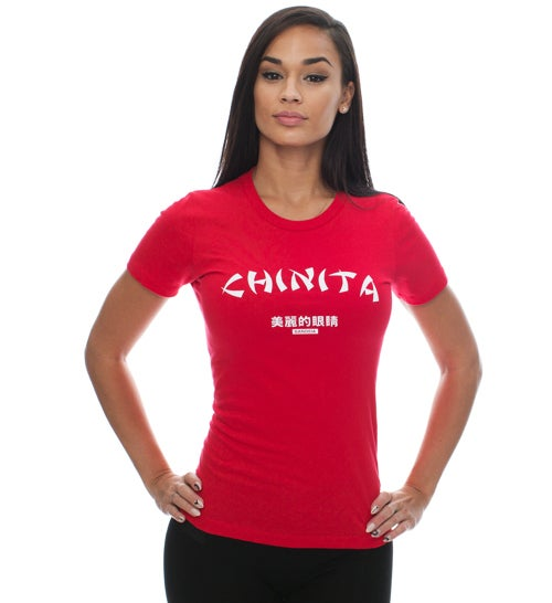 Image of CHINITA RED