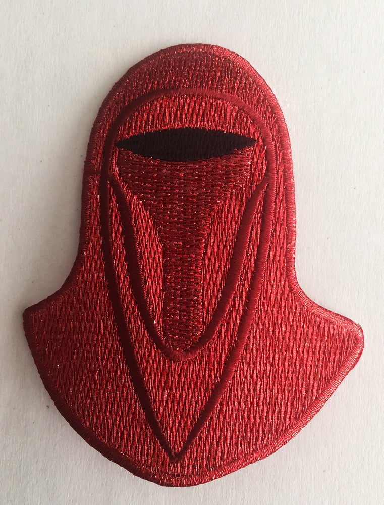 Image of Royal Guard Metallic Red Version