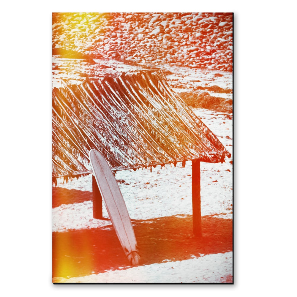 Image of BEACH SHACK