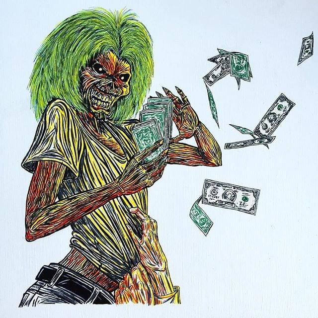 Image of eddie money