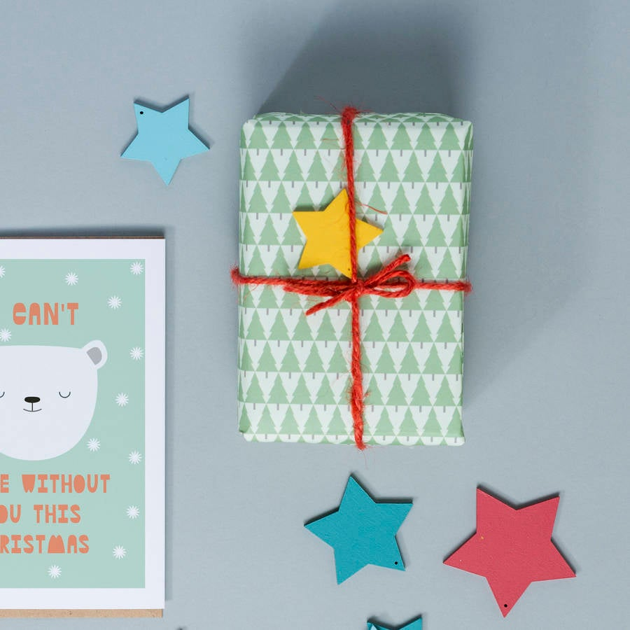 Image of Gift Wrapping Service