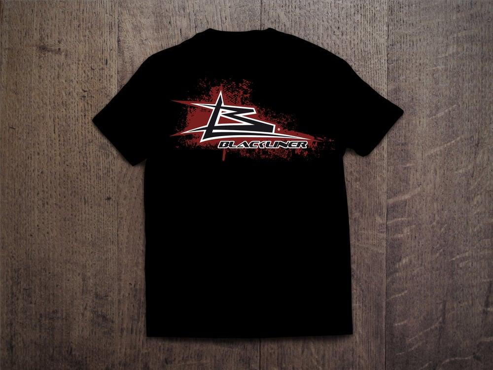 Image of Blackliner T-Shirt MEN