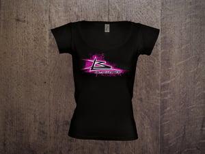 Image of Blackliner T-shirt Girls