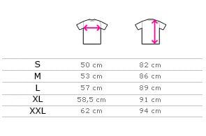 Image of Urban Flavours HOAX11 Colins Horizontal Stripe Blk Tshirt