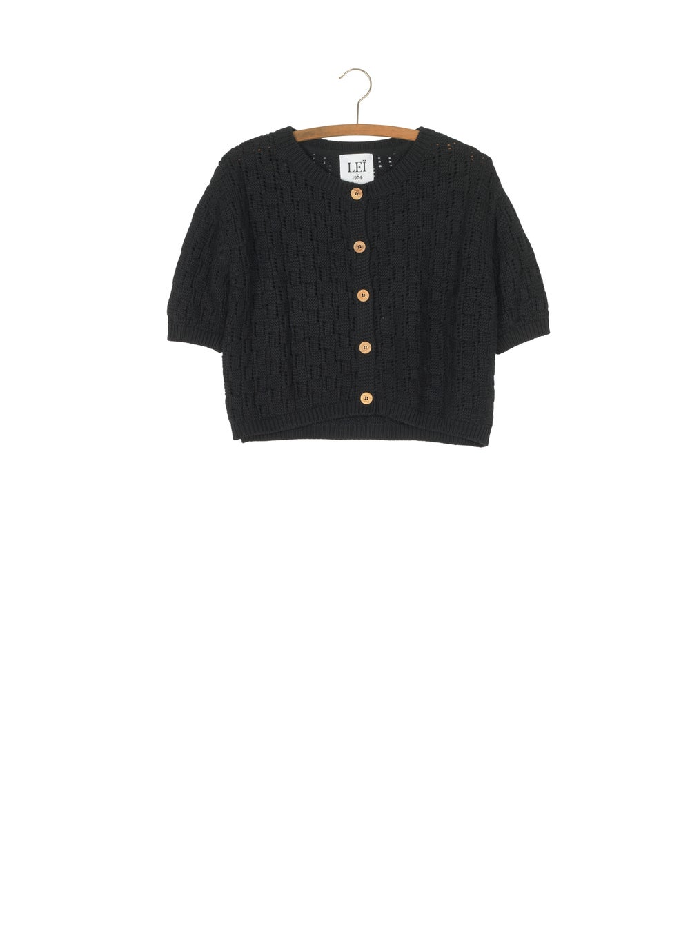 Image of Gilet ESTELLE 140€ - 60%