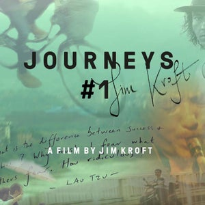 Image of JOURNEYS #1 DVD