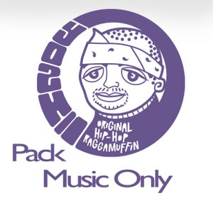 "Image of Pack ""Music Only"""