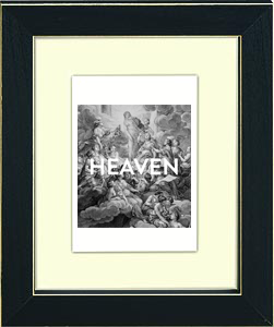 Image of Stay In Time - Heaven
