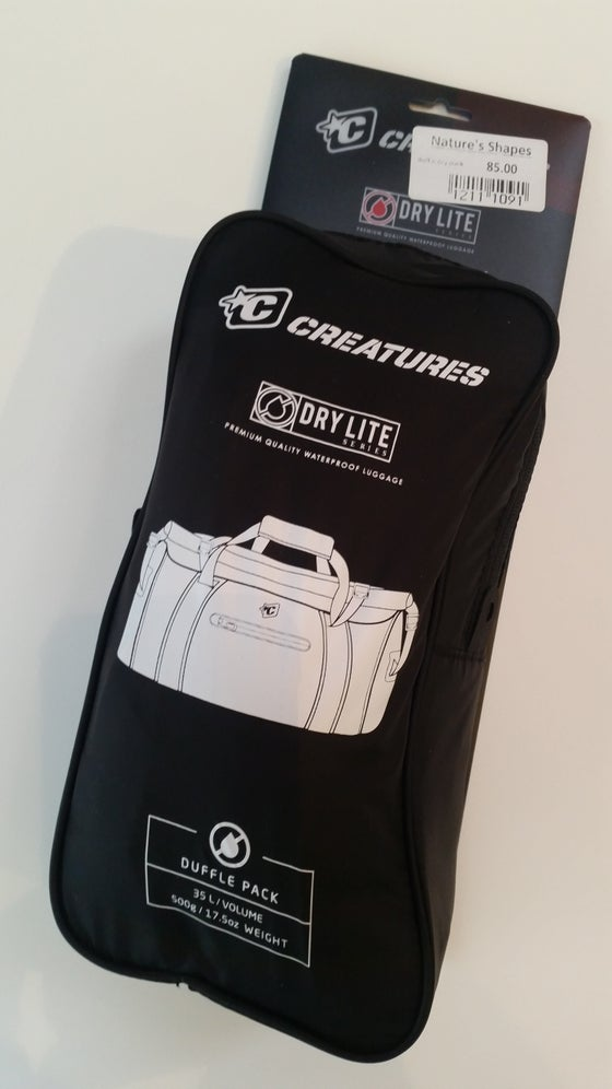 Image of Creatures DRYLITE Duffle Pack
