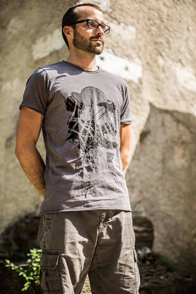 Image of T-shirt 2015 Uomo/Donna