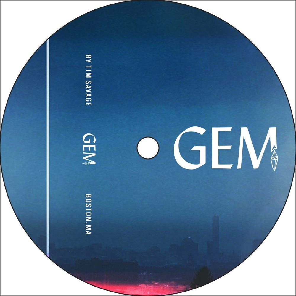 Image of Gem DVD
