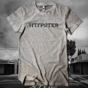Image of HTTPSTER Tee