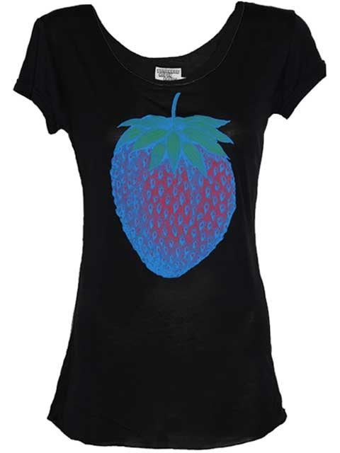 Image of Strawberry Fields Modal Top