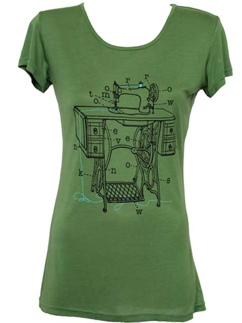 Image of Sew What! Modal Top
