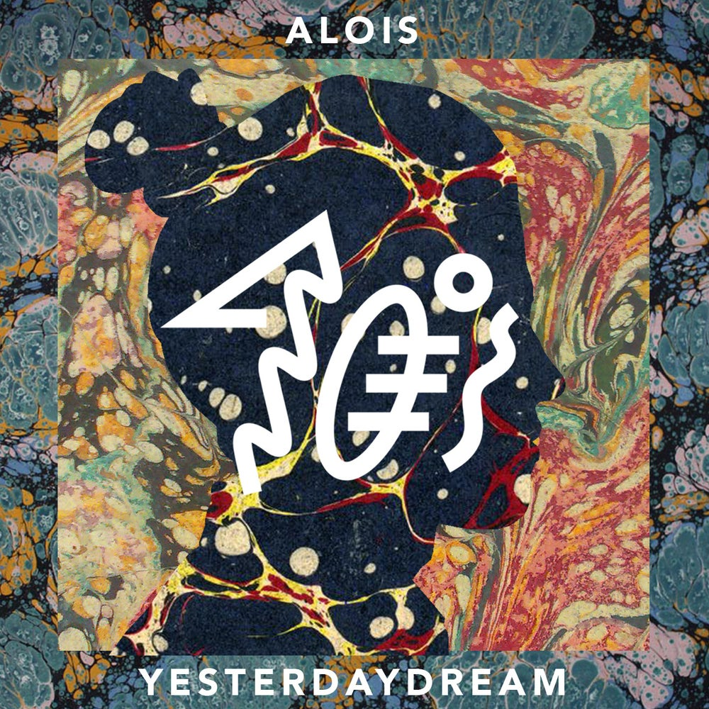 Image of Alois - Yesterdaydream (Folded Card & Download)