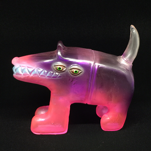Image of Mr. Pink WaoDog Kaiju