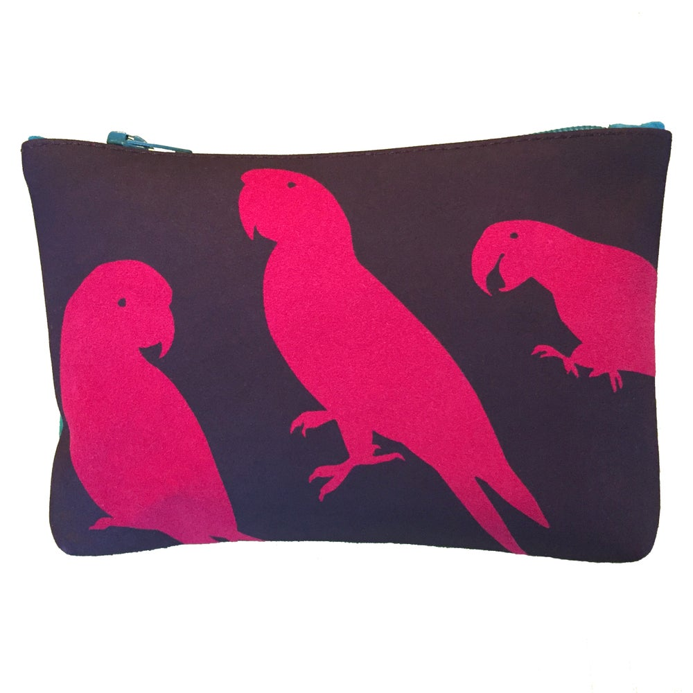 Image of Parrot Purse