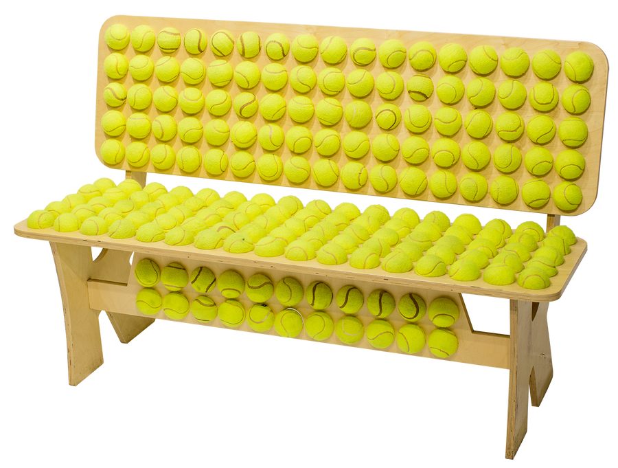 Image of Tennis sofa