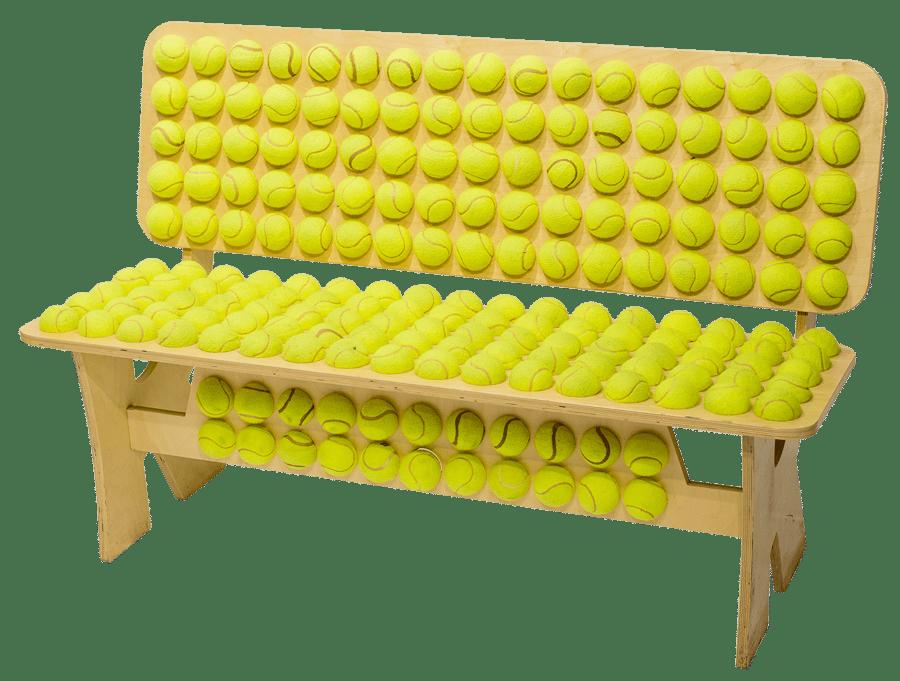 Image of Tennis sofa