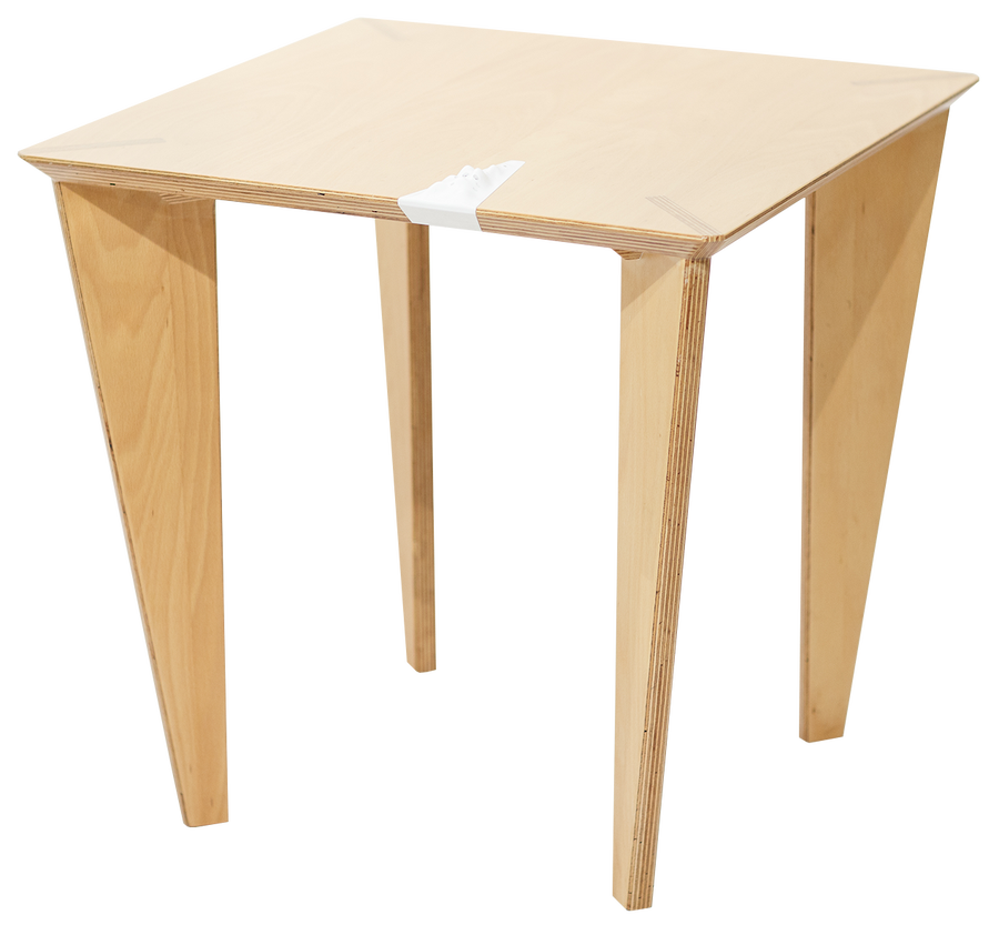 Image of Table X