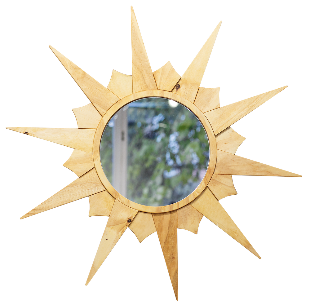 Image of Sun mirror