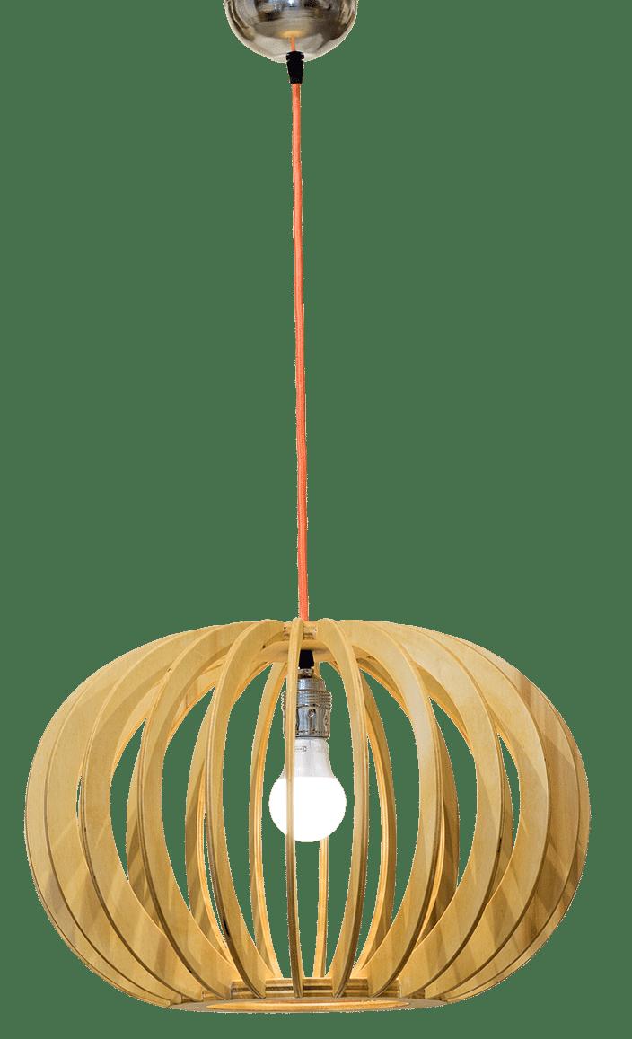 Image of Suleiman lamp