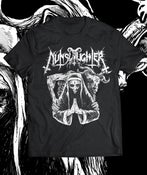 Image of Nun Slaughter T-Shirt