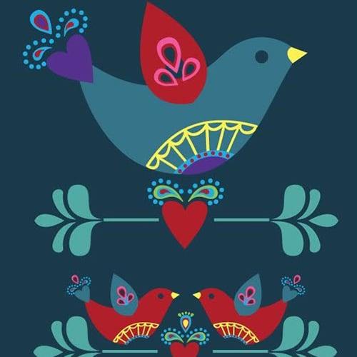 Image of Birds by Michelle Gemmel