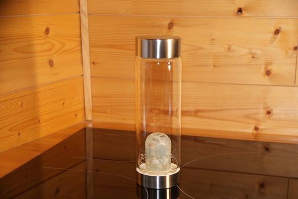Image of Bouteille Vitajuwel Via 0,5 L avec Minéraux Pureté Intérieure