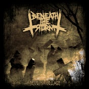 Image of Beneath The Storm - Devil's Village  CD