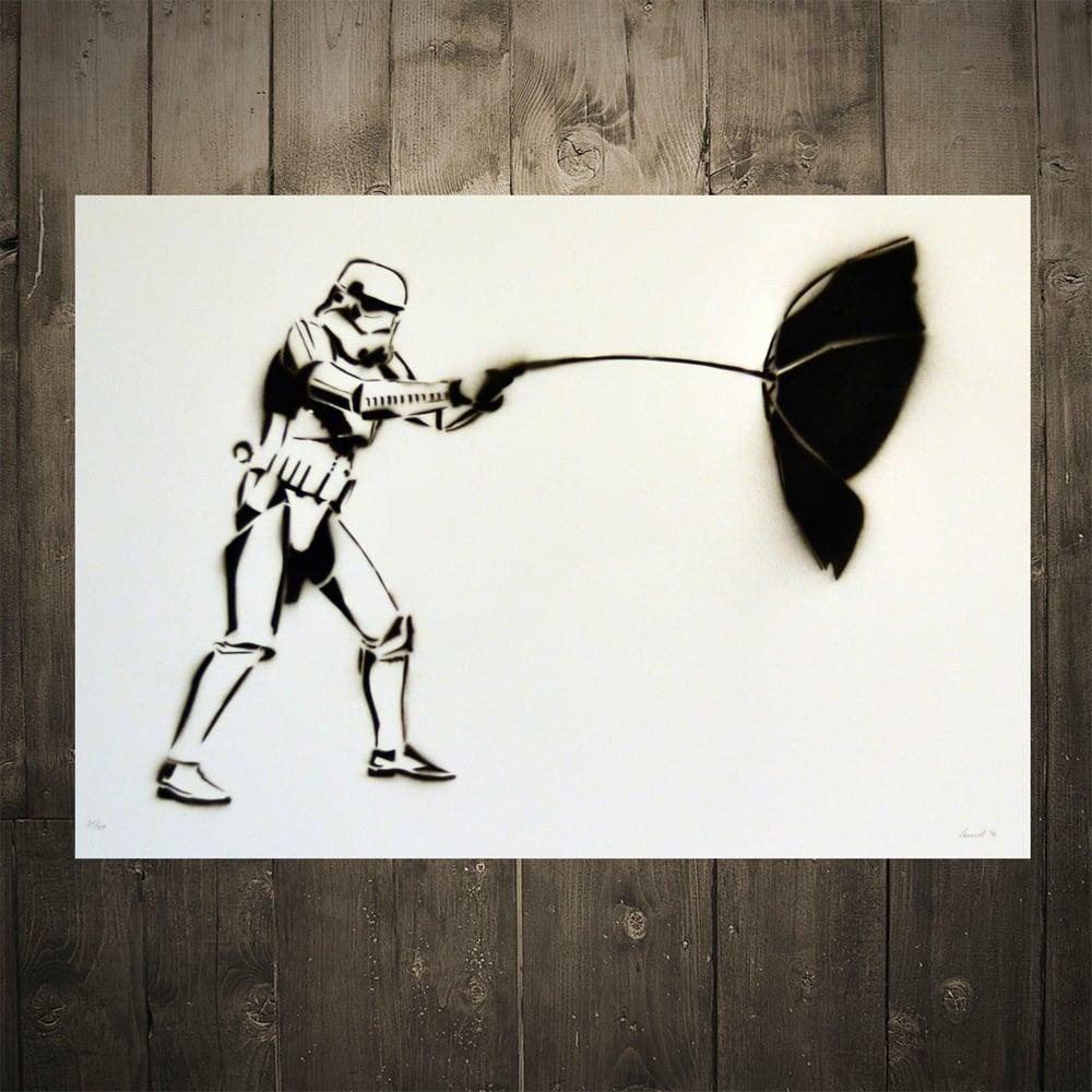 Image of Canevil - Stormtrooper main ed